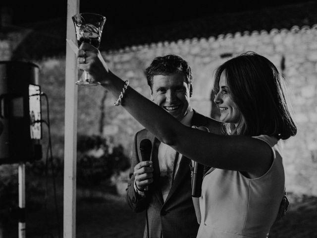 Il matrimonio di Matthew e Chiara a Enna, Enna 200