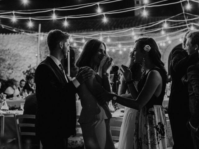 Il matrimonio di Matthew e Chiara a Enna, Enna 204