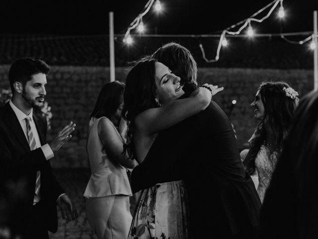 Il matrimonio di Matthew e Chiara a Enna, Enna 205