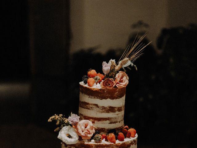 Il matrimonio di Matthew e Chiara a Enna, Enna 207