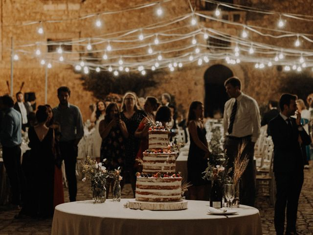 Il matrimonio di Matthew e Chiara a Enna, Enna 208