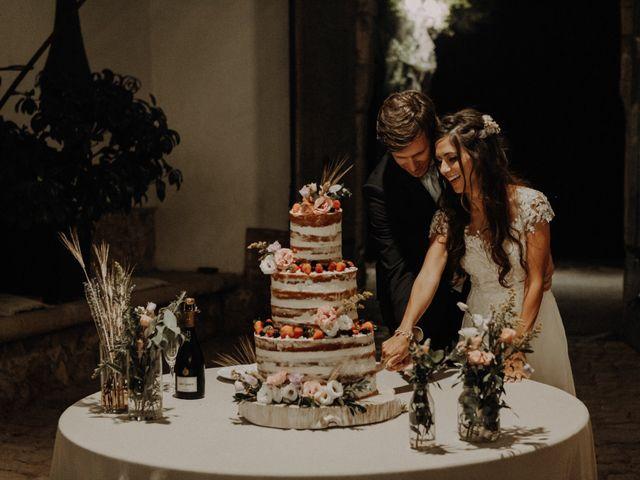 Il matrimonio di Matthew e Chiara a Enna, Enna 209