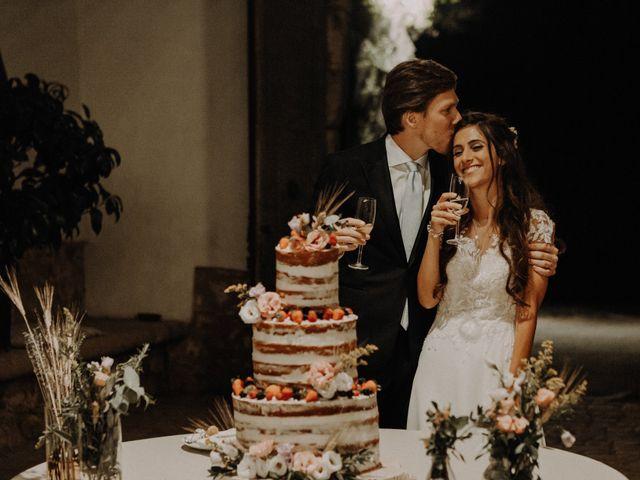 Il matrimonio di Matthew e Chiara a Enna, Enna 210
