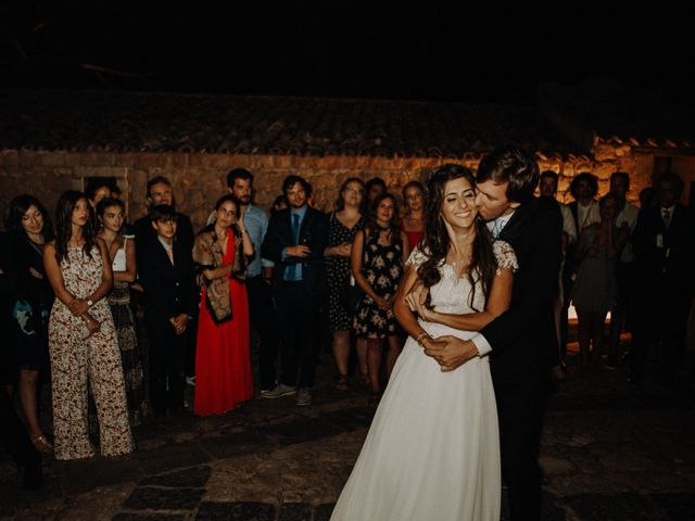 Il matrimonio di Matthew e Chiara a Enna, Enna 214