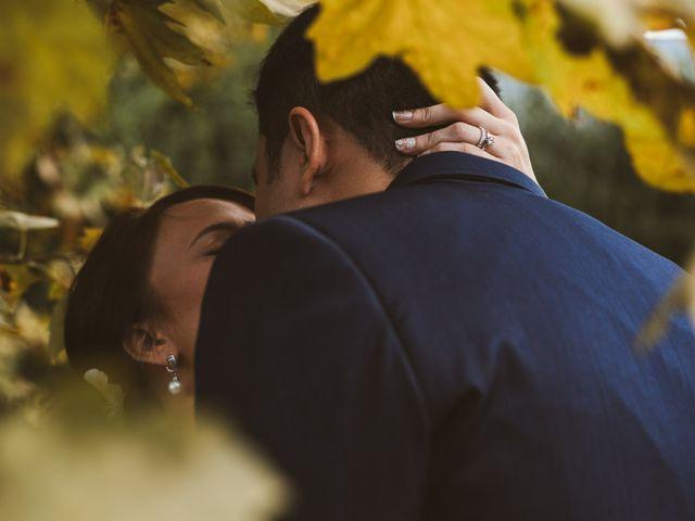 Il matrimonio di Jamie e Via a Lucca, Lucca 3