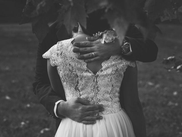 Il matrimonio di Jamie e Via a Lucca, Lucca 5