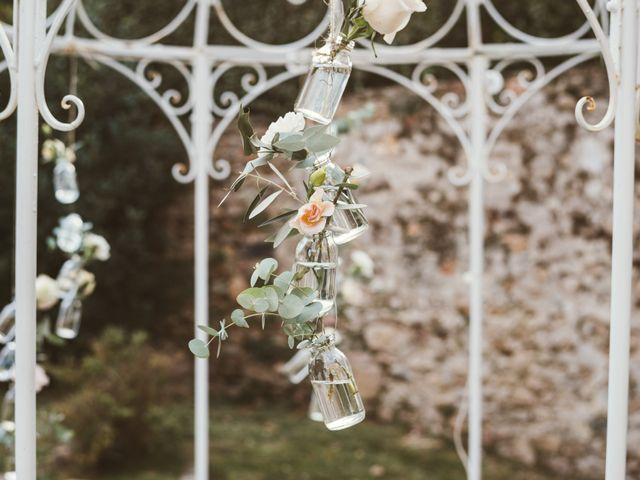 Il matrimonio di Jamie e Via a Lucca, Lucca 10