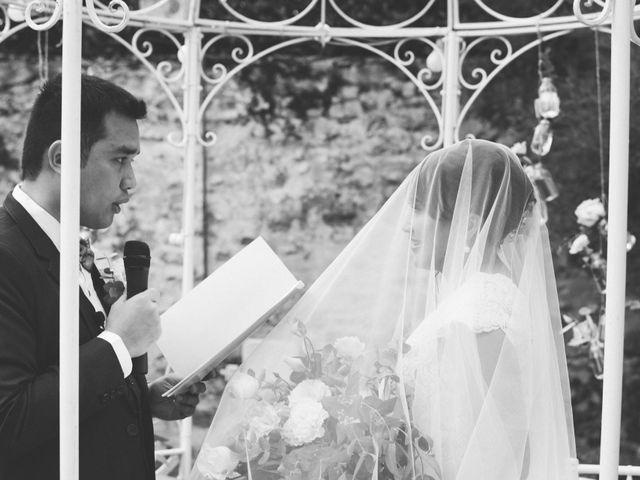 Il matrimonio di Jamie e Via a Lucca, Lucca 66