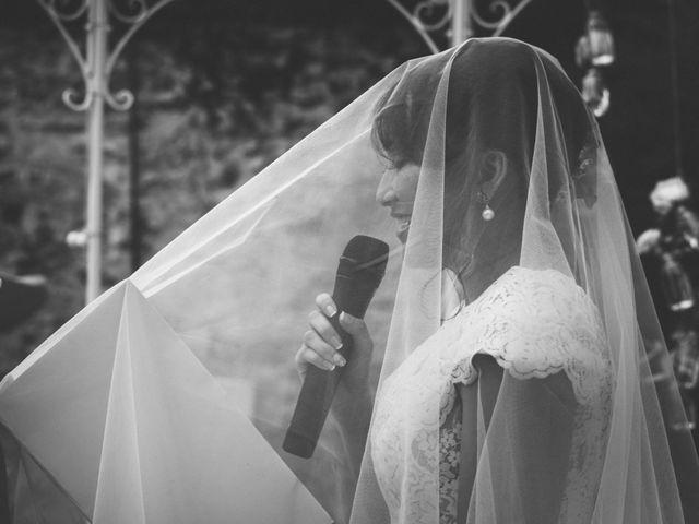 Il matrimonio di Jamie e Via a Lucca, Lucca 67