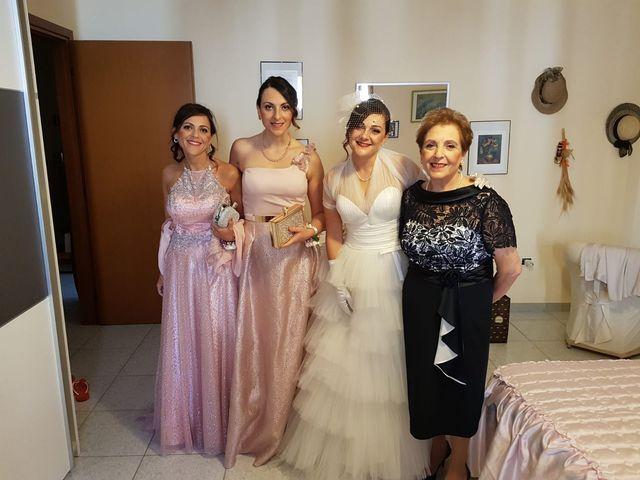 Il matrimonio di Giorgio e Giorgio a Bitti, Nuoro 2