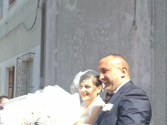 Il matrimonio di Giorgio e Giorgio a Bitti, Nuoro 3