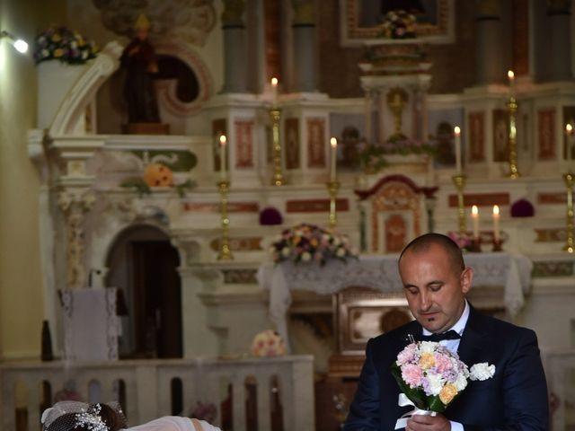 Il matrimonio di Giorgio e Giorgio a Bitti, Nuoro 4