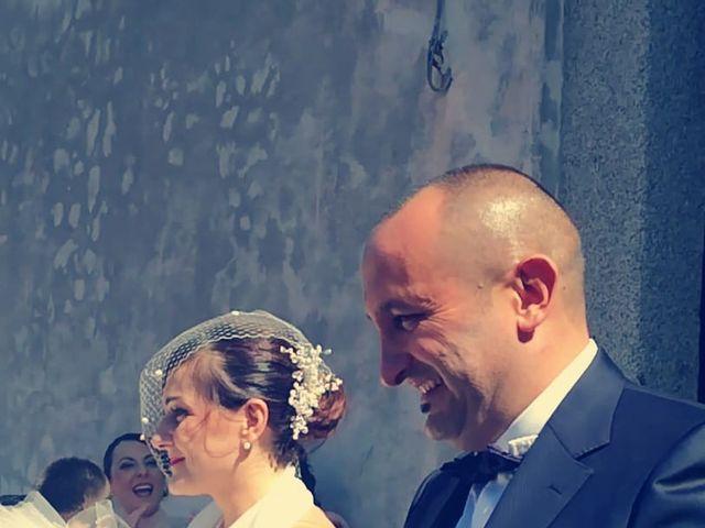 Il matrimonio di Giorgio e Giorgio a Bitti, Nuoro 5