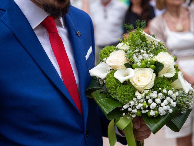 Il matrimonio di Marco e Maddalena a Brescia, Brescia 5
