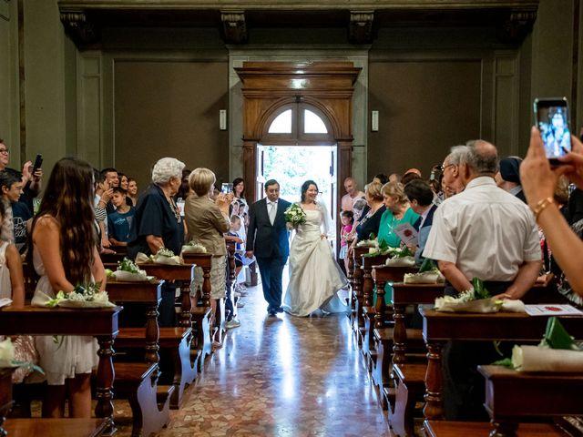 Il matrimonio di Marco e Maddalena a Brescia, Brescia 7