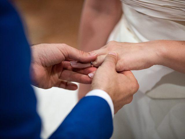 Il matrimonio di Marco e Maddalena a Brescia, Brescia 9