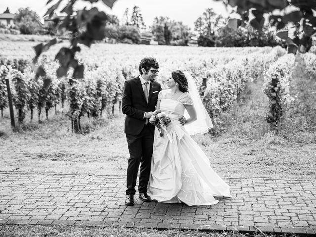 Il matrimonio di Marco e Maddalena a Brescia, Brescia 11