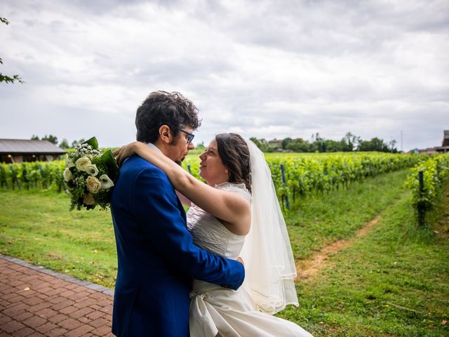 Il matrimonio di Marco e Maddalena a Brescia, Brescia 12