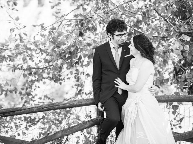 Il matrimonio di Marco e Maddalena a Brescia, Brescia 14