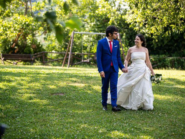 Il matrimonio di Marco e Maddalena a Brescia, Brescia 15