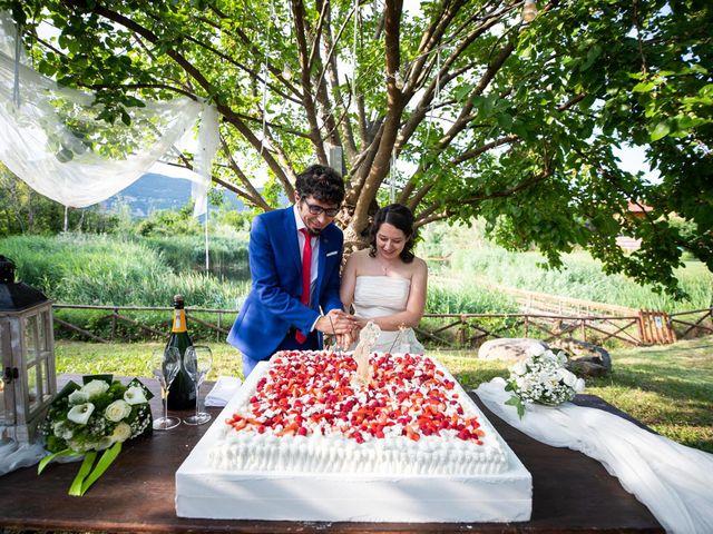 Il matrimonio di Marco e Maddalena a Brescia, Brescia 1