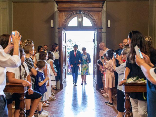 Il matrimonio di Marco e Maddalena a Brescia, Brescia 19