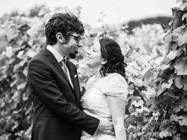 Il matrimonio di Marco e Maddalena a Brescia, Brescia 21