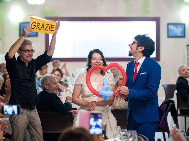 Il matrimonio di Marco e Maddalena a Brescia, Brescia 25