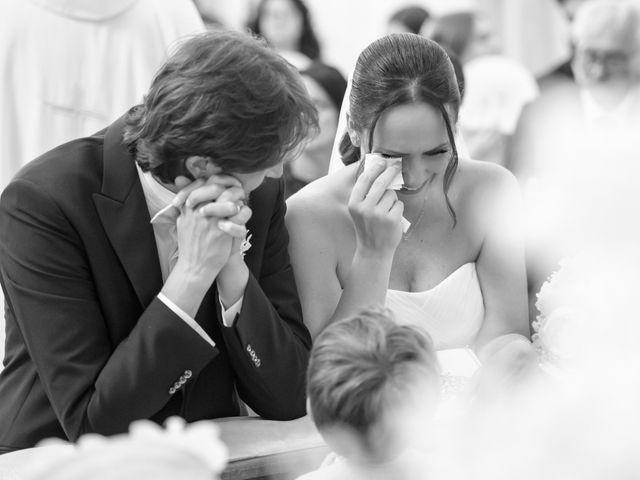 Le nozze di Giuliana e Donato