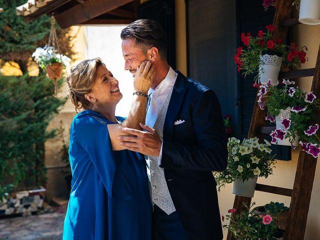 Il matrimonio di Vanessa e Leonardo a Ugento, Lecce 6