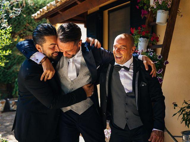 Il matrimonio di Vanessa e Leonardo a Ugento, Lecce 8