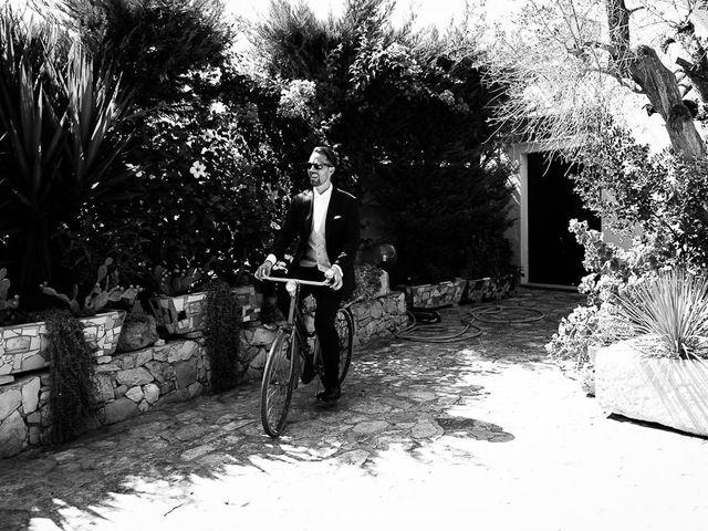 Il matrimonio di Vanessa e Leonardo a Ugento, Lecce 9