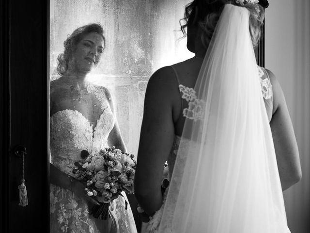 Il matrimonio di Vanessa e Leonardo a Ugento, Lecce 13