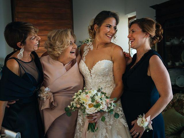 Il matrimonio di Vanessa e Leonardo a Ugento, Lecce 14