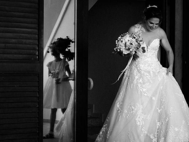 Il matrimonio di Vanessa e Leonardo a Ugento, Lecce 16
