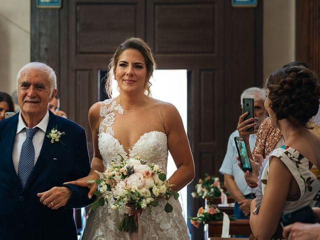 Il matrimonio di Vanessa e Leonardo a Ugento, Lecce 19