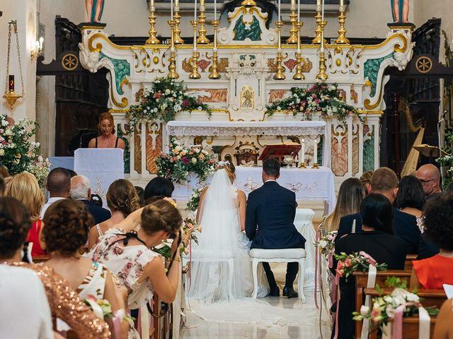 Il matrimonio di Vanessa e Leonardo a Ugento, Lecce 20