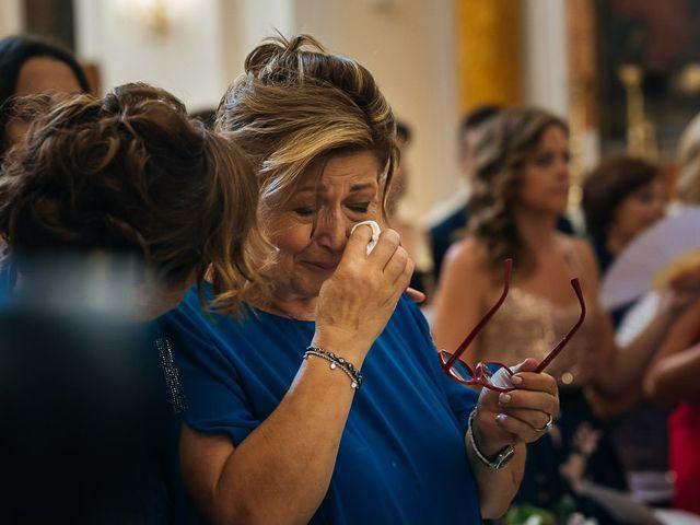 Il matrimonio di Vanessa e Leonardo a Ugento, Lecce 23