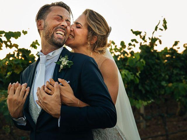 Il matrimonio di Vanessa e Leonardo a Ugento, Lecce 25