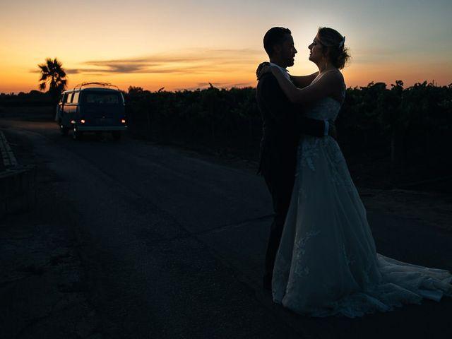 Il matrimonio di Vanessa e Leonardo a Ugento, Lecce 26