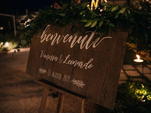Il matrimonio di Vanessa e Leonardo a Ugento, Lecce 28
