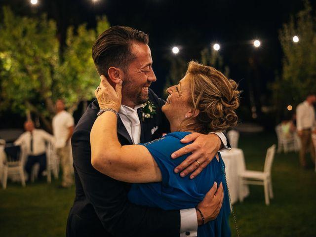 Il matrimonio di Vanessa e Leonardo a Ugento, Lecce 29