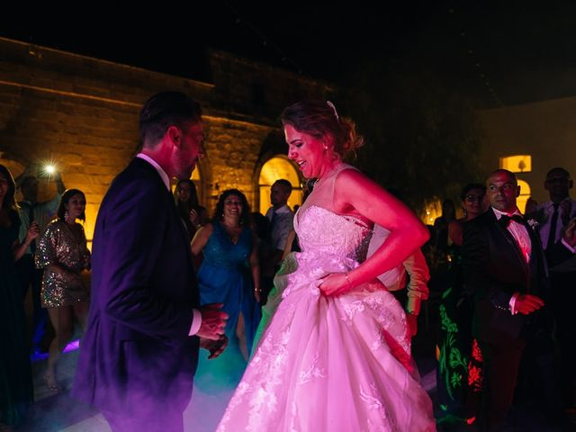 Il matrimonio di Vanessa e Leonardo a Ugento, Lecce 30