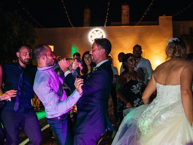Il matrimonio di Vanessa e Leonardo a Ugento, Lecce 32