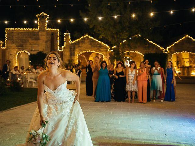 Il matrimonio di Vanessa e Leonardo a Ugento, Lecce 35
