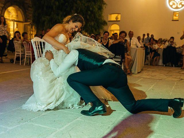 Il matrimonio di Vanessa e Leonardo a Ugento, Lecce 36