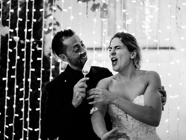 Il matrimonio di Vanessa e Leonardo a Ugento, Lecce 38