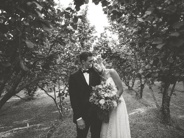 Il matrimonio di jon e Rasa a San Cipriano Picentino, Salerno 21