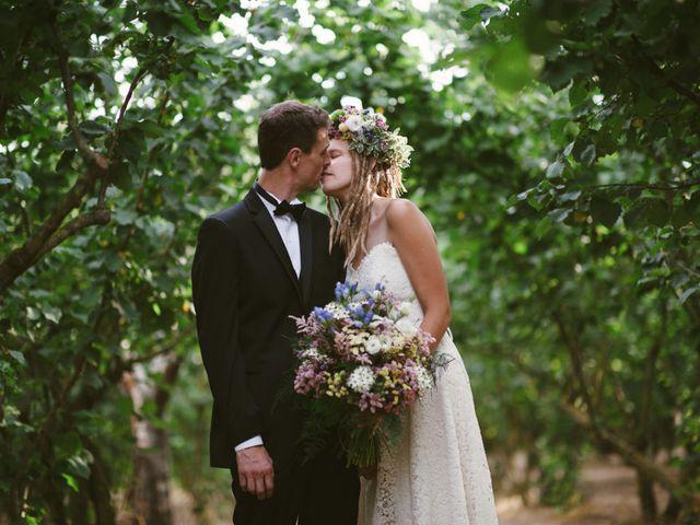 Il matrimonio di jon e Rasa a San Cipriano Picentino, Salerno 23
