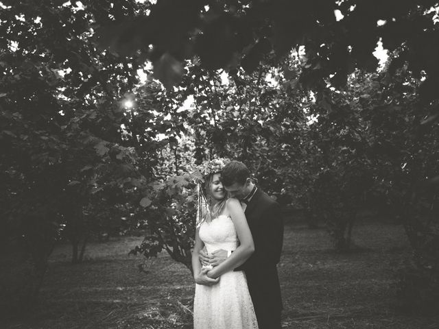 Il matrimonio di jon e Rasa a San Cipriano Picentino, Salerno 24